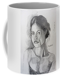 Serena Coffee Mug