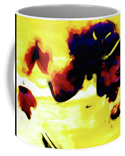 Serena Williams Joy Of Winning Coffee Mug