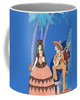 Serenade Coffee Mug