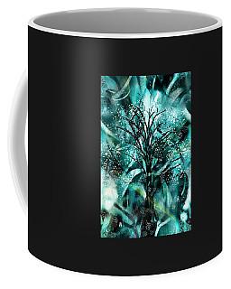 Rising Expression Coffee Mug