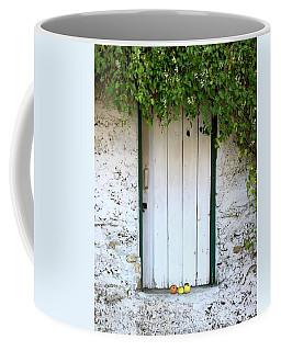 Serendipitous Door Coffee Mug