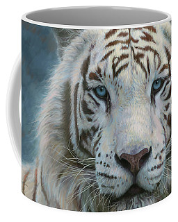 Serene Emperor Coffee Mug