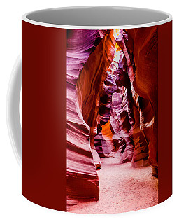 Serene Light Coffee Mug