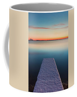 Serene Morning Coffee Mug