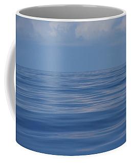 Serene Pacific Coffee Mug
