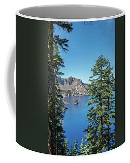 Serene Pines Coffee Mug