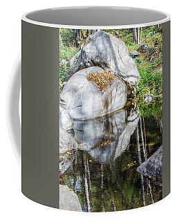 Serene Reflections Coffee Mug