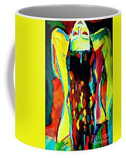 Serenity Coffee Mug by Helena Wierzbicki