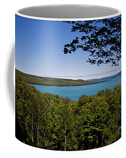 Serenity Coffee Mug by Joann Copeland-Paul