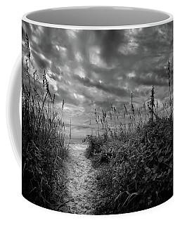 Serenity Path Coffee Mug