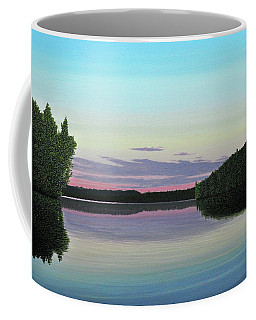 Serenity Skies Coffee Mug