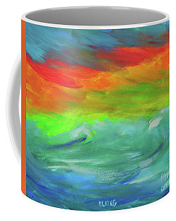 Serenity Sunrise  Coffee Mug