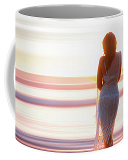 Serenity Sunset Coffee Mug