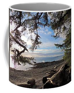 Serenity Surroundings  Coffee Mug