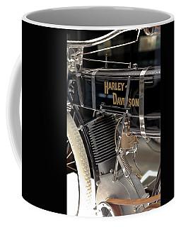 Serial Number One Coffee Mug