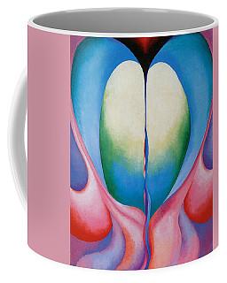 Series 1 No 8    Coffee Mug