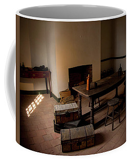 Servant's Hall Coffee Mug