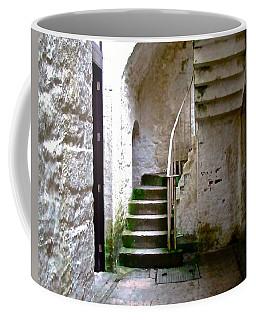 Servants Stairs Coffee Mug