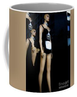 Serveuse Coffee Mug