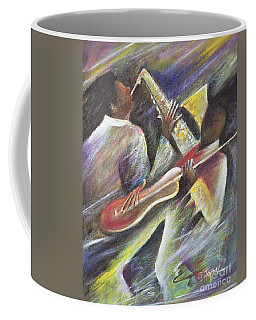 Session Coffee Mug