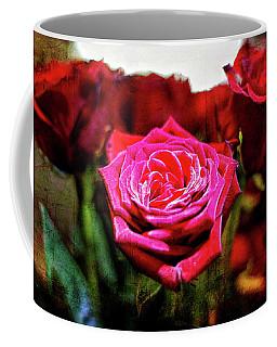 Set Apart Coffee Mug