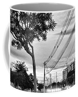 Set Date Coffee Mug by Beto Machado