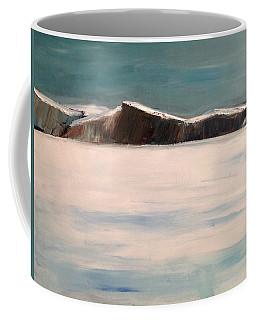 Setting In - North Baffin Coffee Mug