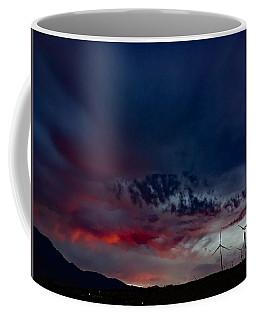 Setting Sky Coffee Mug