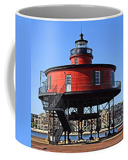 Seven Foot Knoll Coffee Mug