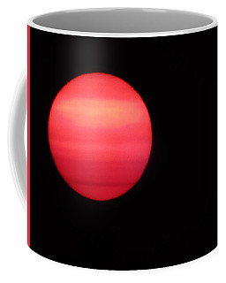 Seven Seventeen Seventeen Sunset Coffee Mug