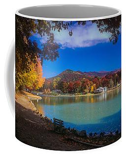 Seven Sisters From Lake Tomahawk Coffee Mug