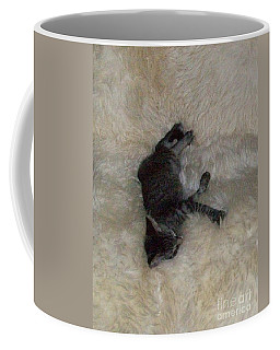 Seventh Heaven Coffee Mug