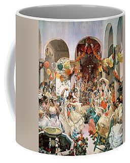 Seville Coffee Mug