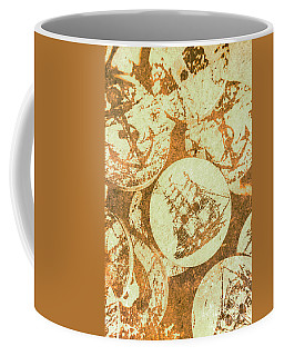 Sewing Sails Coffee Mug
