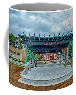 Shaboo Stage  Coffee Mug