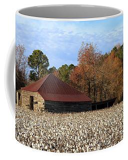 Shack In The Field Coffee Mug