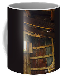 Shack Outback Coffee Mug