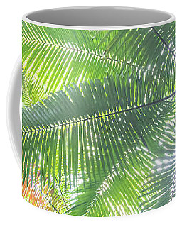 Shade Of Eden  Coffee Mug