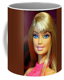 Shades Of Blonde Coffee Mug