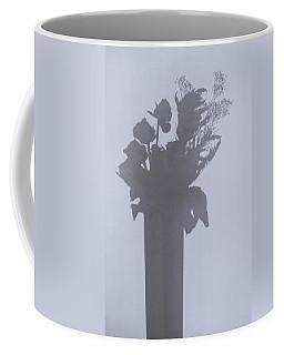 Shades Of Roses Coffee Mug