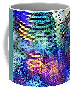 Shades Of Sunset Coffee Mug
