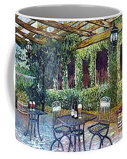 Shades Of Van Gogh Coffee Mug
