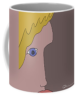 Shadow 2 Coffee Mug