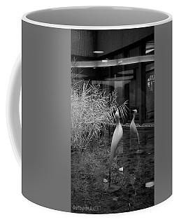 Shadow And Light 12 Coffee Mug