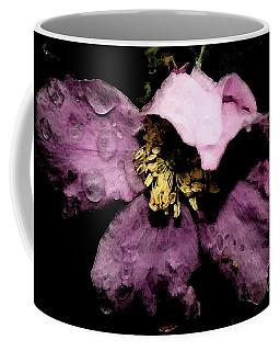 Shadow Blush Coffee Mug