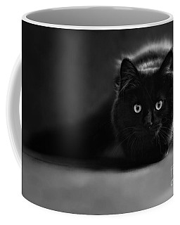 Shadow Cat 2 Coffee Mug