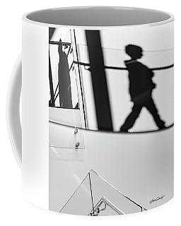 Shadow Child Coffee Mug