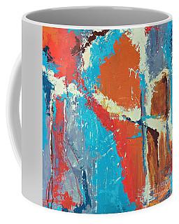 Shadow Dance Coffee Mug