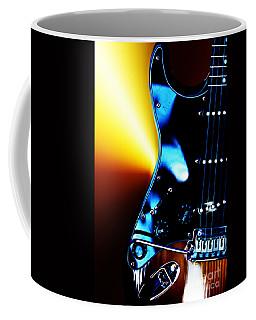 Shadow Dancer Coffee Mug by Stephen Melia