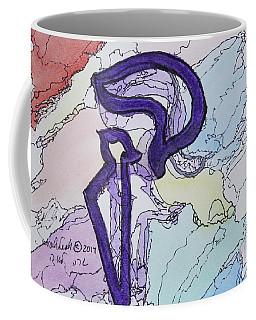 Shadow Kuf Coffee Mug